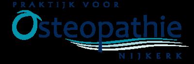 Osteopathie Nijkerk logo