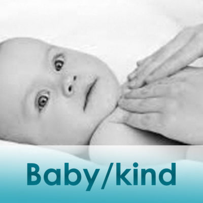Baby/kind